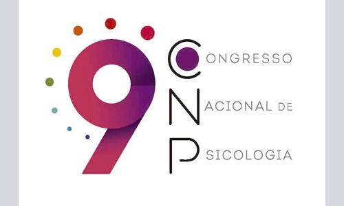 9ª edição do Congresso Nacional de Psicologia