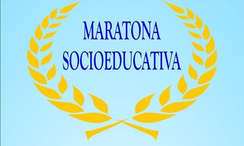 MARATONA SOCIOEDUCATIVA